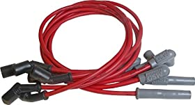MSD 32839 8.5mm Super Conductor Spark Plug Wire Set