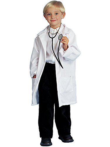 Doctor / Mad Scientist Kids Costume