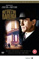 Once Upon A Time In America [DVD] [1984]