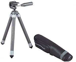 Vanguard Tourist-2 Compact Travel Tripod
