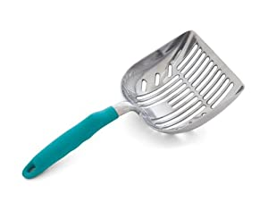 Duranimals DuraScoop Cat Litter Scoop (colors may vary)