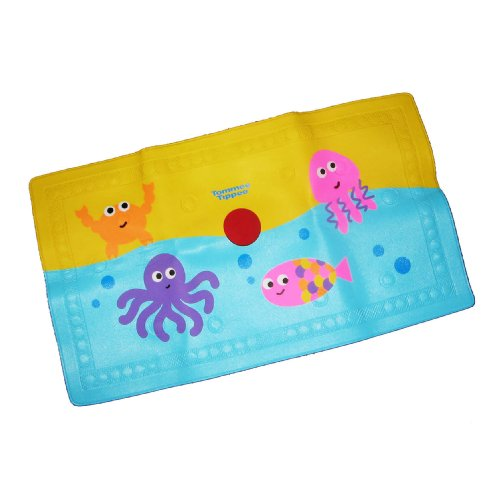 Tommee Tippee Explora Heat Sensitive Bath Mat