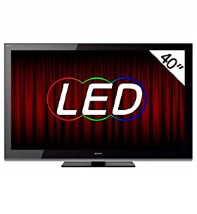 Sony Bravia 40'' KDL-40NX703 Full HD LED TV