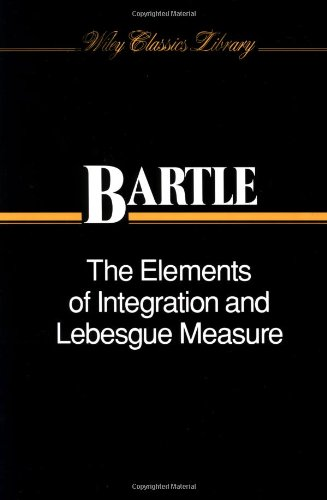 Elements Of Real Analysis Bartle Pdf Download Slock