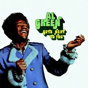 Al Green - Gets Next to You - Amazon.com Music