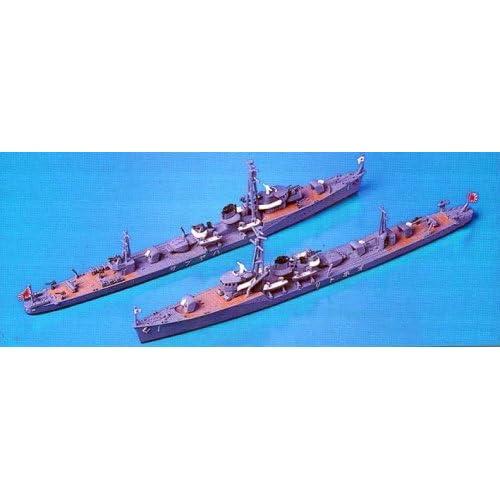 Amazon.com: Skywave 1/700 IJN Torpedo Boat Otori 2 1934 and 1944 Model