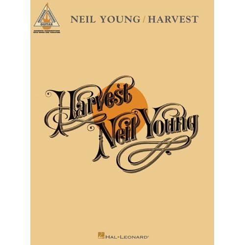 Harvest - Le livre 41HZ5ah9mtL._SS500_