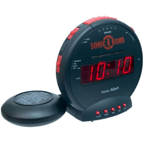really loud alarm clocks pictures to pin on pinterest pinsdaddy. Black Bedroom Furniture Sets. Home Design Ideas
