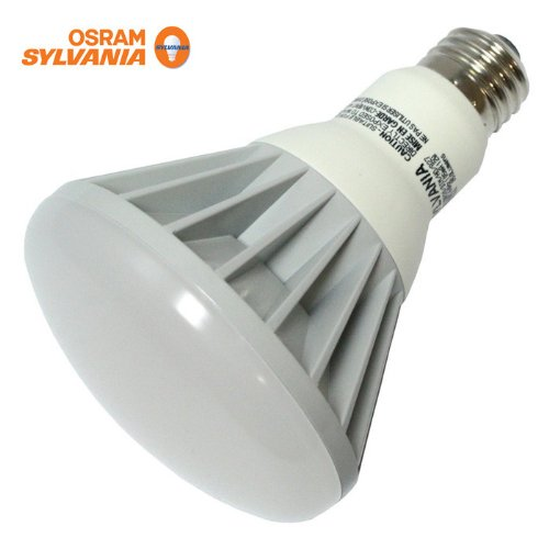 Osram Sylvania 12w BR30 Dimmable LED 2700k Warm