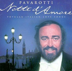 Domenico Modugno - Luciano Pavarotti - Notte D