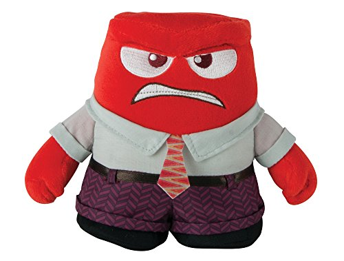 Inside Out Small Plush, Anger JungleDealsBlog.com