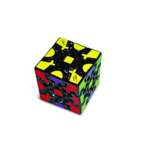 Cayro R5032 Cayro - Gear Cube, juego de habilidad (R5032)