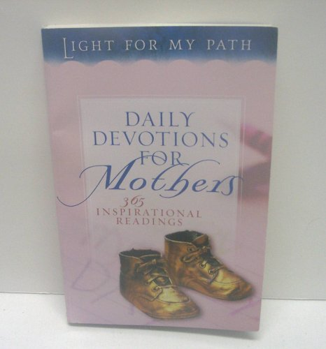 Daily Devotions for Mothers