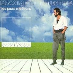 Maxime Le Forestier 1984   Les jours meilleurs preview 0