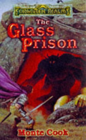 The Glass Prison (Forgotten Realms)