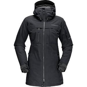 Buy Norrona rldal Gore-Tex Insulated Jacket - Ladies by Norrona