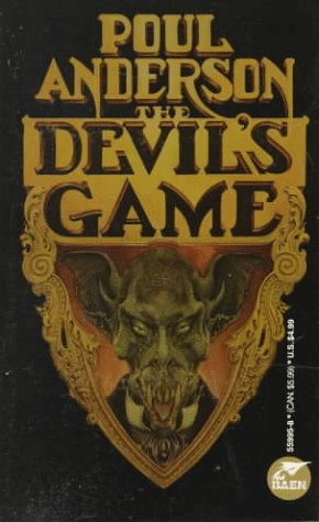 Devil's Game, Anderson,Poul