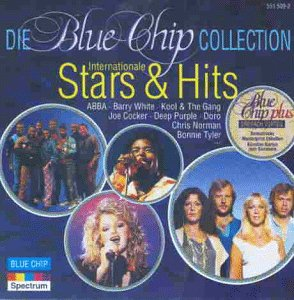 Abba, Barry White, Deep Purple, Doro, Nazareth.. by Internationale Stars & Hits (Blue Chip)