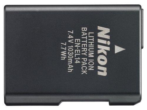 Nikon Li-ion En-el14