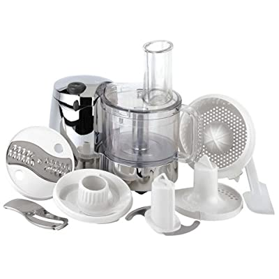 Kenwood Compact FP116 Food Processor