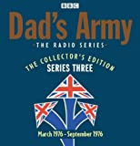 David Croft Dad's Army: The Collector's Edition Series Three: BBC Radio Collection: Collector's Edition Series 3