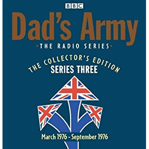 Dad's Army - Jimmy Perry