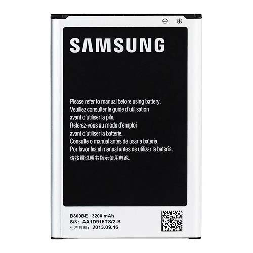 Samsung Galaxy Note-3 EB-B800BE 3200MAH Battery
