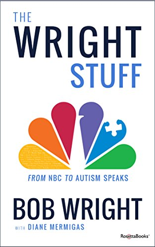 Download The Wright Stuff: from NBC to Autism Speaks