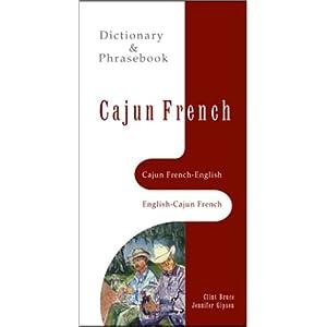 cajun french names