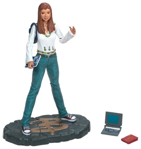 Buffy the Vampire Slyer Willow Action Figure