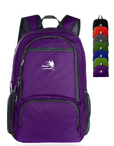 Lightweight Backpack Lifetime Warranty