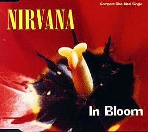 In bloom [Single-CD]