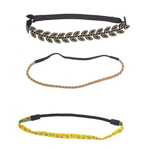 lux-accesorios-negro-y-amarillo-lazer-cut-impreso-ante-trenzado-panuelo-para-la-cabeza-3-unidades