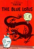 The Blue Lotus (The Adventures of Tintin) Herge