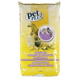 PET PLUS SAAT STREUFUTTER 20 KG (Vogelfutter)