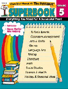Superbook Gr 5 - 1