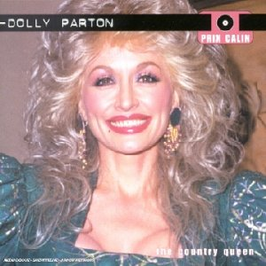 DOLLY PARTON - Queen Of Country - Zortam Music