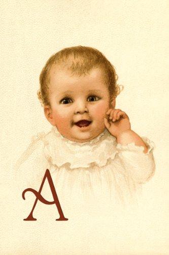 Art Poster, Baby Face A - 20X30