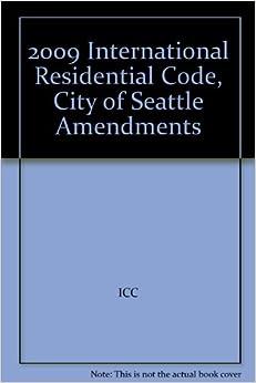 2009 international residential code pdf