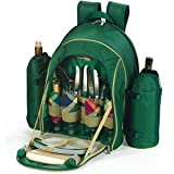 Picnic Plus Stratton (Green)