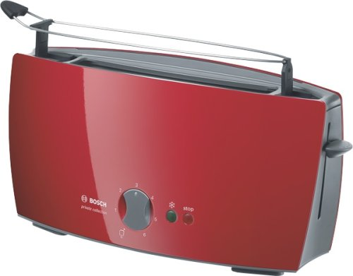 Bosch TAT6004 Langschlitz-Toaster private collection