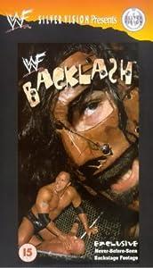 WWF: Backlash [VHS]