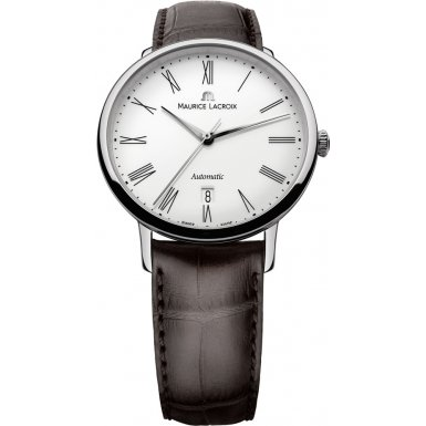 Maurice Lacroix Lc6067-Ss001-110 Mens Les Classiques Tradition Automatic Watch