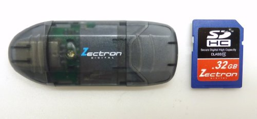 Zectron Digital 32