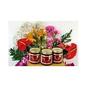 Click to buy Hawaiian Foods - 3 Jars - Chili Pepper Jelly - 8 oz. Jarfrom Amazon!