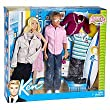 barbie and ken sets