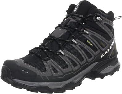 Salomon Men's Snowtrip TS WP Winter Shoe
