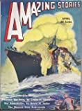 img - for AMAZING Stories: April, Apr. 1931 book / textbook / text book