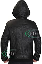 Mission Impossible Ghost Protocol Leather Jacket ►BEST SELLER◄
