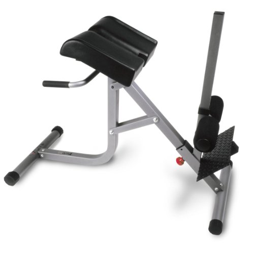 Bodycraft F670 Hyper-Extension / Roman Chair